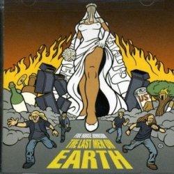 Five Horse Johnson - The Last Men On Earth