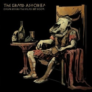The Grand Astoria - Caesar Enters The Palace Of Doom