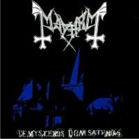 Mayhem - De Mysteriis Dom Sathanis