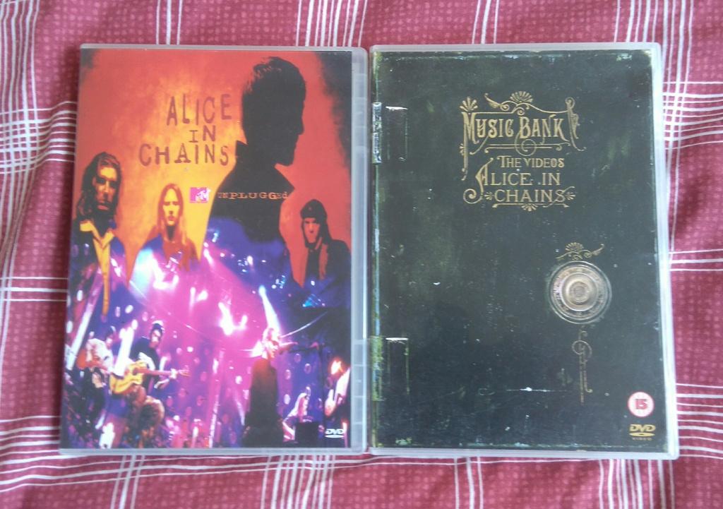 AIC DVD Full