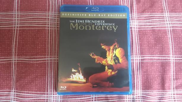 Hendrix Blu