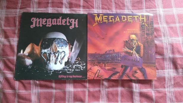 Megadeth Vinyl.JPG