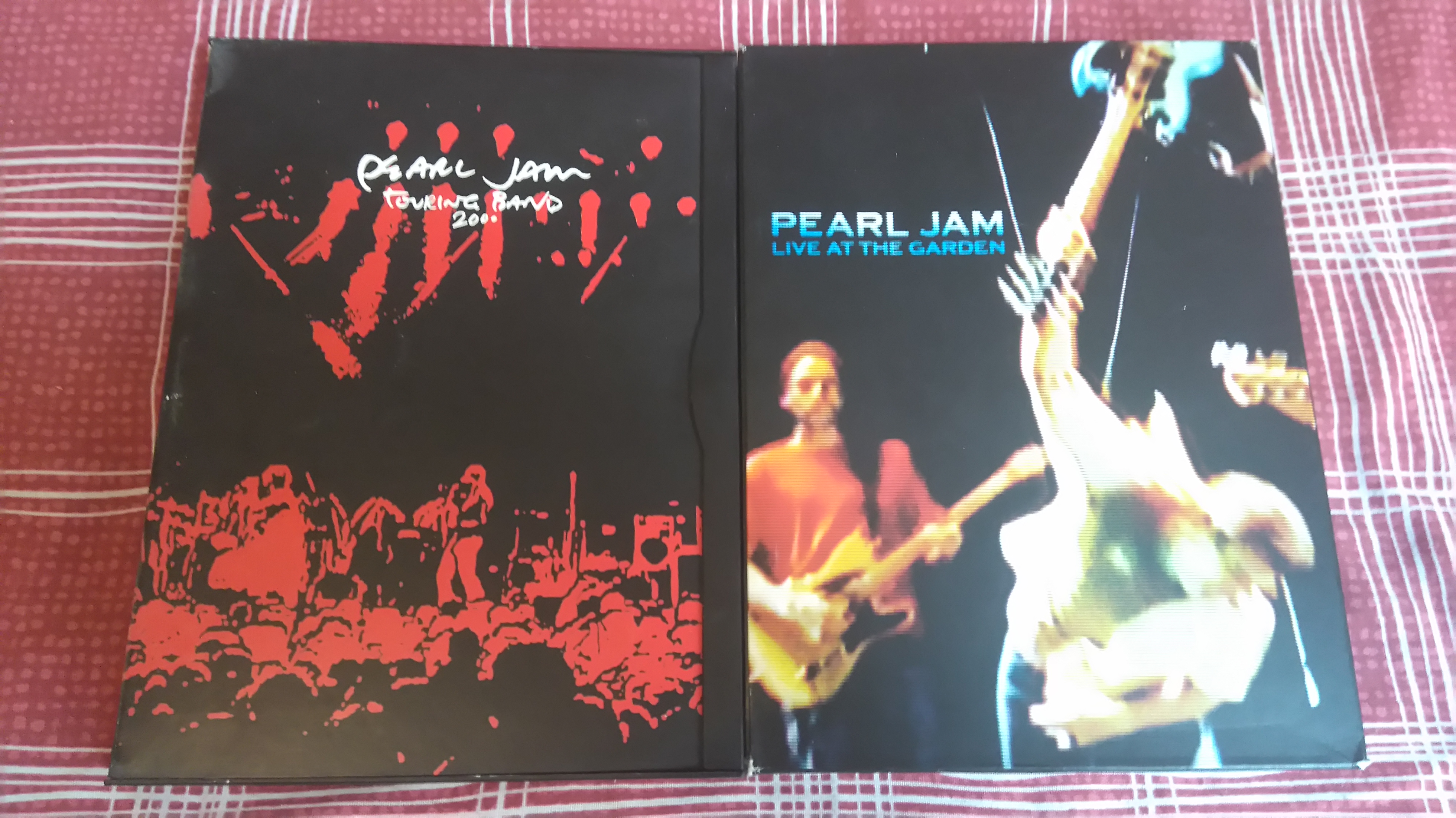Pearl Jam dvd.JPG