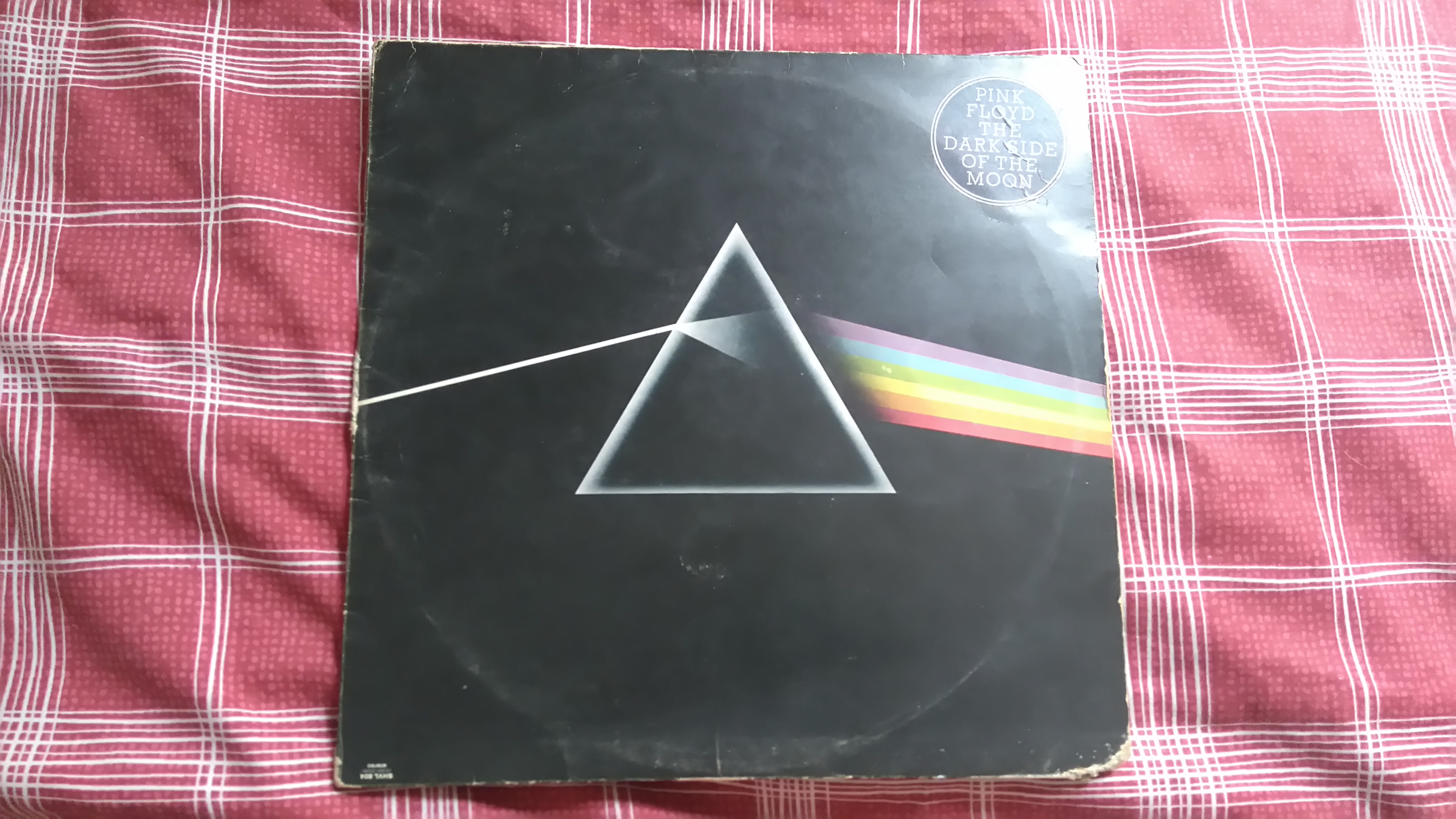 Pink Floyd Vinyl.JPG
