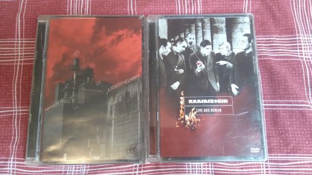 Rammstein DVD.JPG