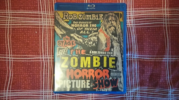Rob Zombie Blu.JPG