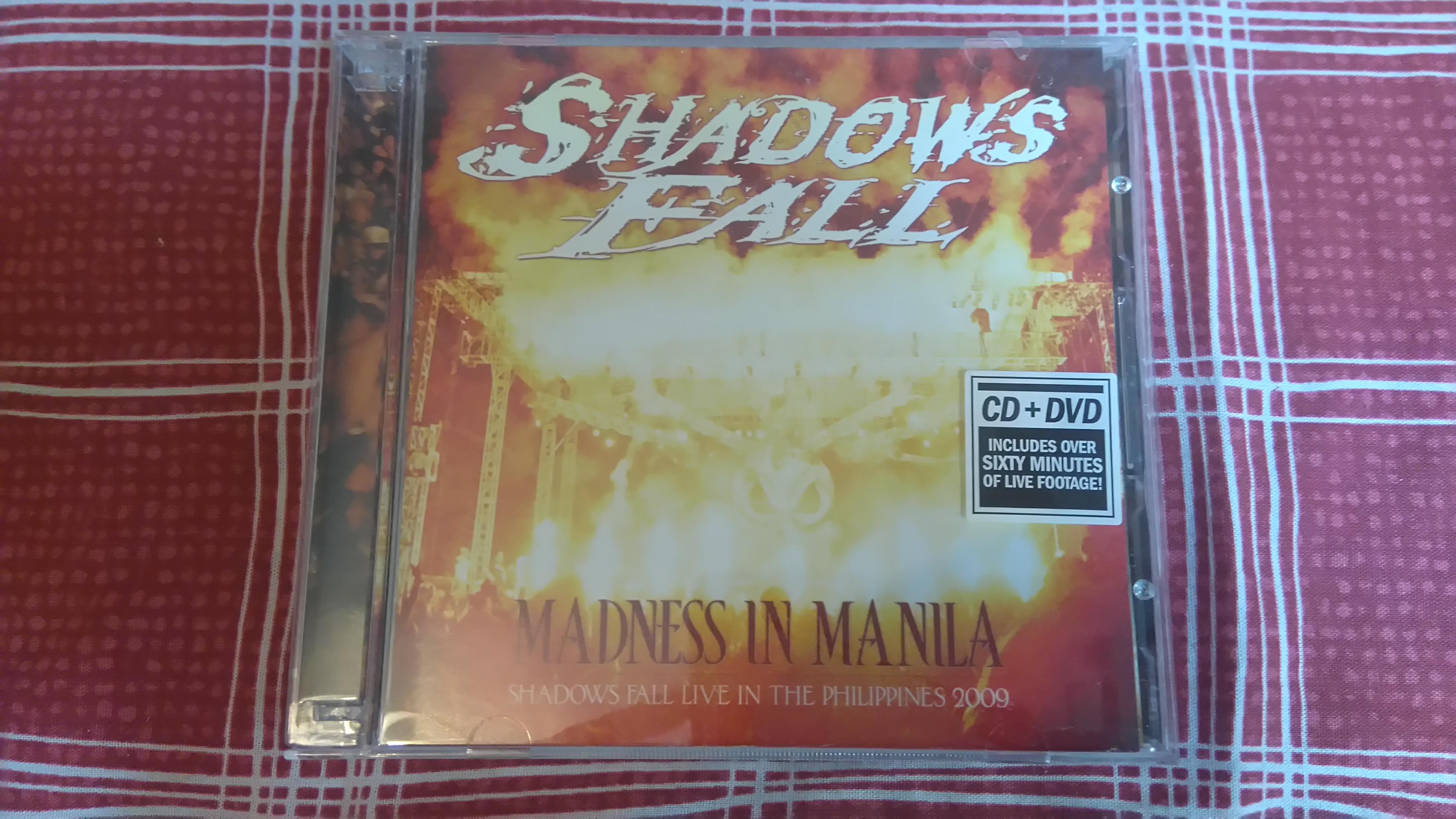 Shadows fall dvd.JPG