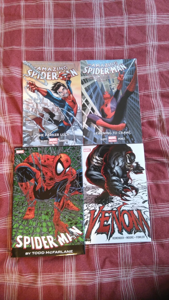 Spiderman 616.JPG