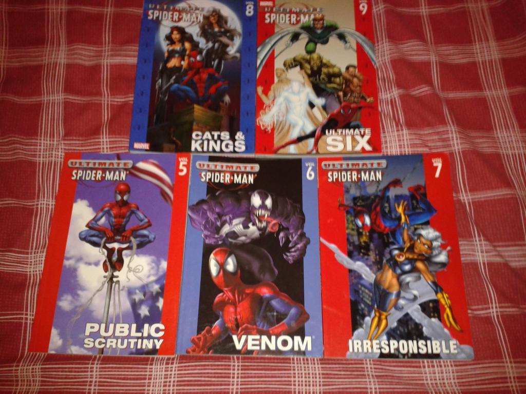 Ult Spiderman 5 onwards.JPG