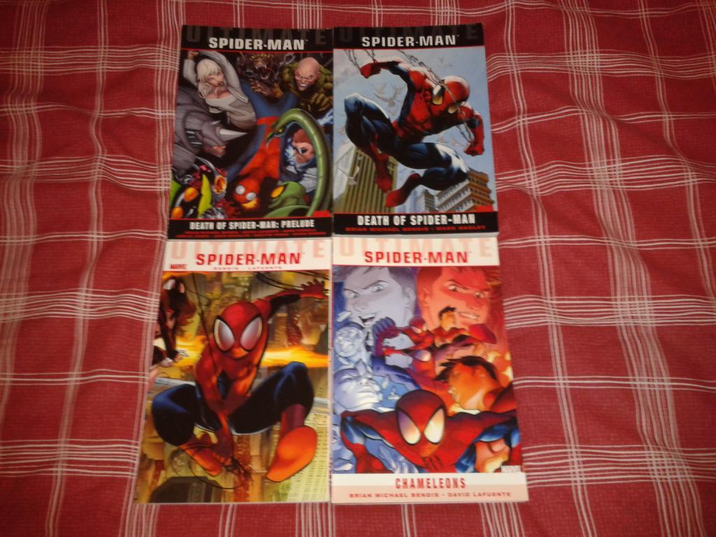 Ultimate Spiderman Chameleons.JPG